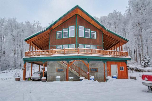 4235 Parks Ridge Road, Fairbanks, AK 99709 (MLS #138304) :: Madden Real Estate