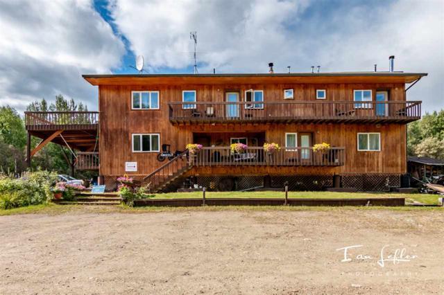 1470 Westmoreland Ave., Fairbanks, AK 99712 (MLS #138324) :: Madden Real Estate