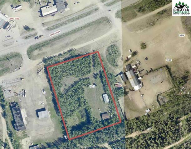 3017 Parks Highway, Fairbanks, AK 99709 (MLS #138332) :: Madden Real Estate