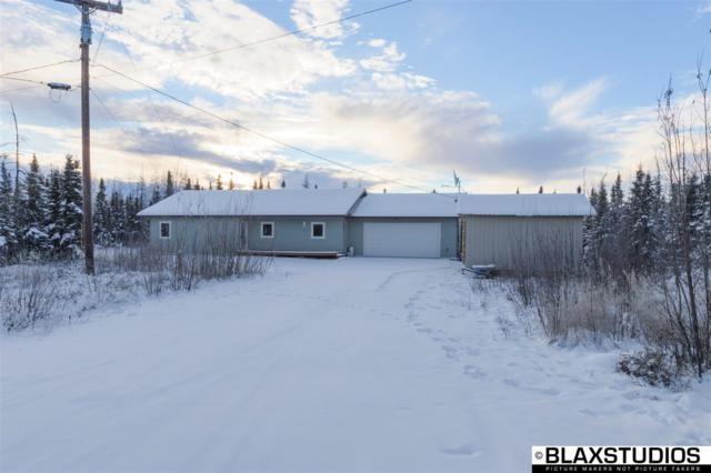 1352 Morning Glory Loop, North Pole, AK 99705 (MLS #138349) :: Madden Real Estate