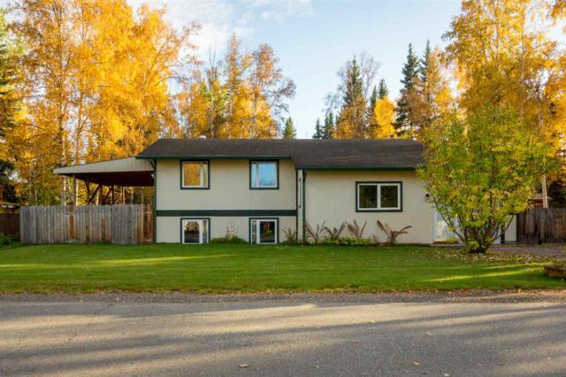 523 Ketchikan Avenue, Fairbanks, AK 99701 (MLS #138500) :: Madden Real Estate