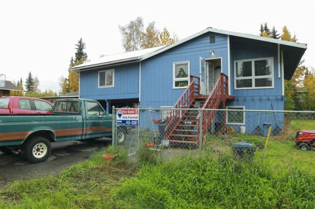 5221 Fairchild Avenue, Fairbanks, AK 99709 (MLS #138509) :: Madden Real Estate