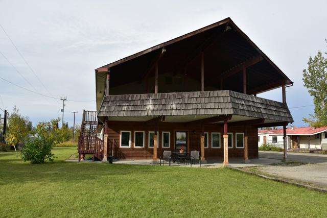 926 Aspen Street, Fairbanks, AK 99701 (MLS #138528) :: Madden Real Estate