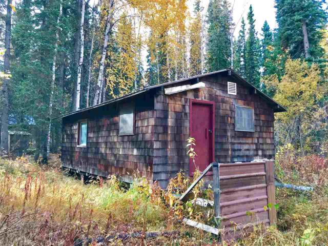 LOT 15 Manley Hot Springs Street, Manley, AK 99756 (MLS #138536) :: Madden Real Estate