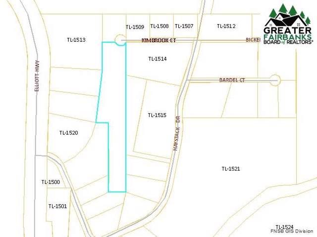 871 Kimbrook Court, Fairbanks, AK 99712 (MLS #138596) :: Madden Real Estate