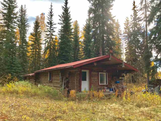 NHN Manley Hot Springs Street, Manley, AK 99754 (MLS #138620) :: Madden Real Estate