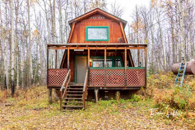 1746 Pine Ridge Drive, Fairbanks, AK 99712 (MLS #138696) :: Madden Real Estate
