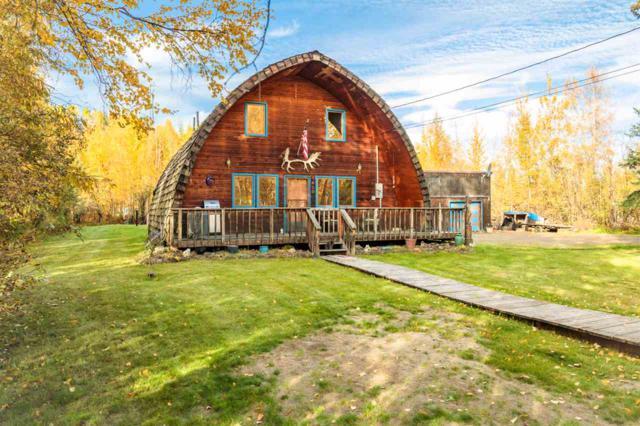 1450 E Still Valley Road, North Pole, AK 99705 (MLS #138699) :: Madden Real Estate