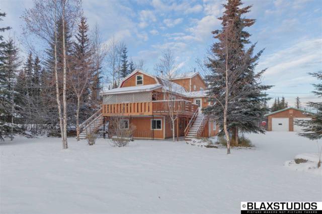 2510 Badger Road, North Pole, AK 99705 (MLS #138733) :: Madden Real Estate