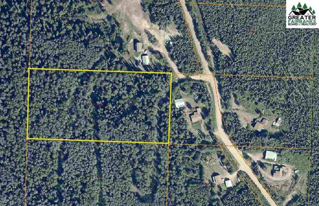 NHN Old Ridge Trail, Ester, AK 99725 (MLS #138881) :: Madden Real Estate