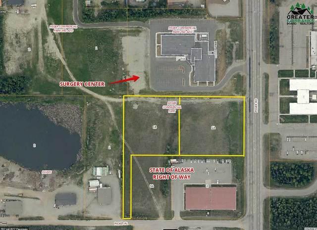 2514 Peger Road, Fairbanks, AK 99701 (MLS #138894) :: RE/MAX Associates of Fairbanks