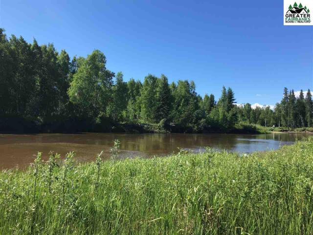 lot 1 Chena Bend Drive, North Pole, AK 99705 (MLS #138906) :: Madden Real Estate