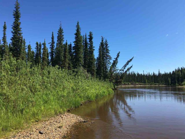 lot 2 Chena Bend Drive, North Pole, AK 99705 (MLS #138907) :: Madden Real Estate
