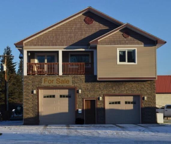 2611 Lathrop Street, Fairbanks, AK 99701 (MLS #139003) :: Madden Real Estate