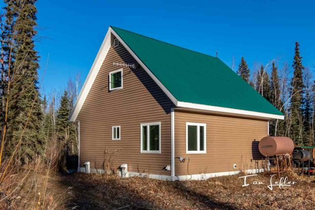 1306 Aloha Street, North Pole, AK 99705 (MLS #139004) :: Madden Real Estate