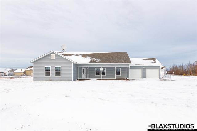 507 W 6TH AVENUE, North Pole, AK 99705 (MLS #139015) :: Powered By Lymburner Realty