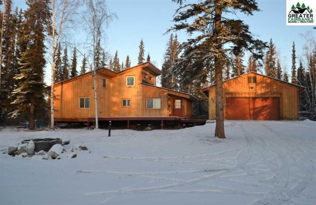 625 Lowell Road, Fairbank, AK 99712 (MLS #139020) :: Madden Real Estate