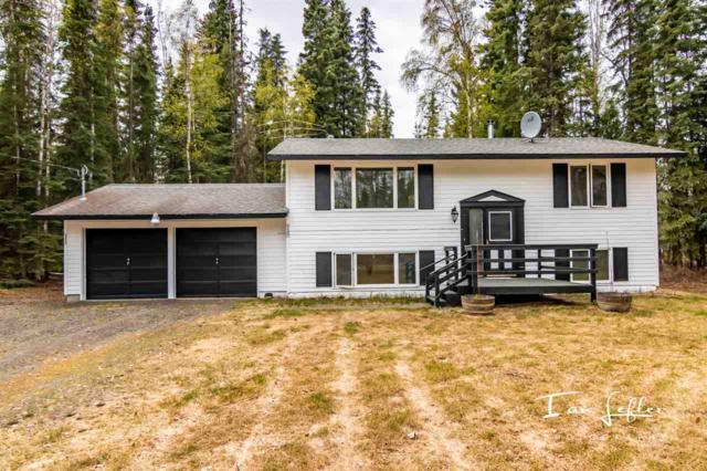 1137 Desperado Street, North Pole, AK 99705 (MLS #139022) :: Madden Real Estate