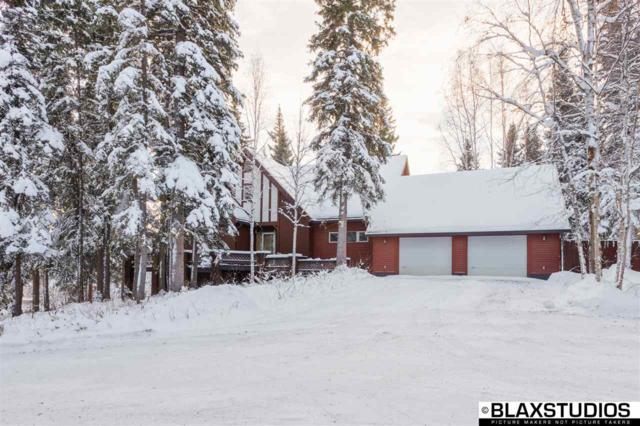 945 Haman Street, Fairbanks, AK 99709 (MLS #139026) :: Madden Real Estate