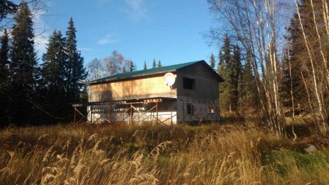 110 Swampy Hollows, Fairbanks, AK 99712 (MLS #139027) :: RE/MAX Associates of Fairbanks