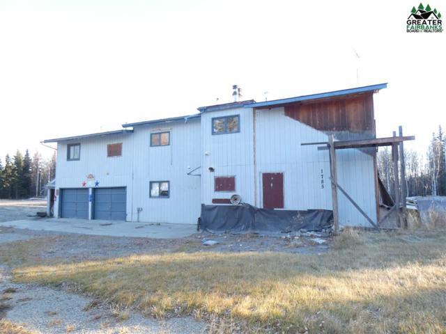 1785 Pine Cone Lane, Delta Junction, AK 99737 (MLS #139052) :: Powered By Lymburner Realty