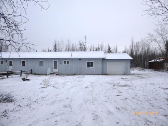 2198 Planters Lane, North Pole, AK 99705 (MLS #139087) :: Madden Real Estate