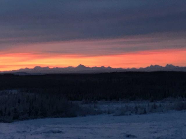 NHA-R-3 Chena Hot Springs Road, Fairbanks, AK 99712 (MLS #139109) :: Madden Real Estate