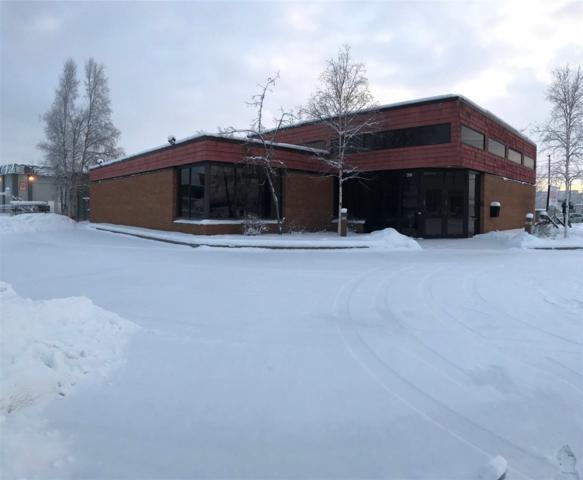 407 Old Steese Highway, Fairbanks, AK 99701 (MLS #139173) :: Powered By Lymburner Realty
