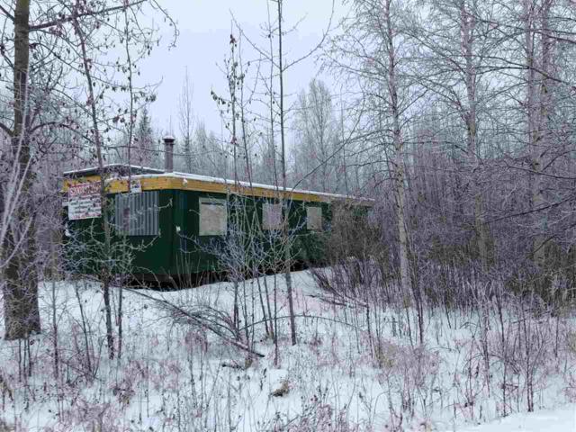 3378 Portman Street, North Pole, AK 99705 (MLS #139182) :: Madden Real Estate