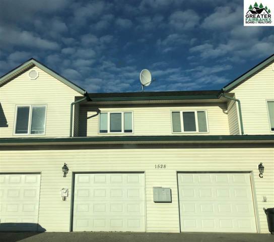 1528 28TH AVENUE, Fairbanks, AK 99701 (MLS #139206) :: Madden Real Estate