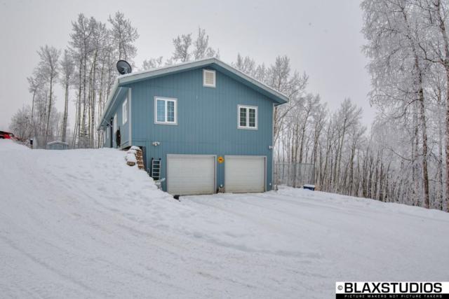 1685 Pennyweight Drive, Fairbanks, AK 99712 (MLS #139271) :: Madden Real Estate