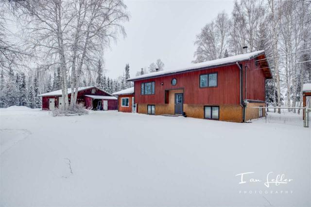 3849 Decker Boulevard, North Pole, AK 99705 (MLS #139297) :: Madden Real Estate