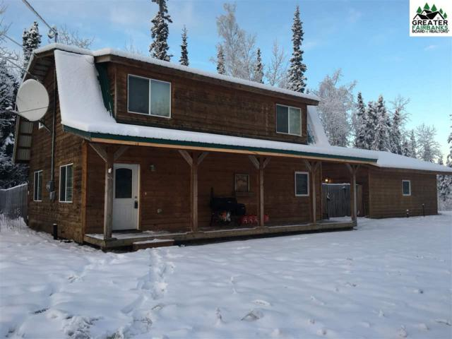 3899 Blessing Avenue, North Pole, AK 99705 (MLS #139350) :: Madden Real Estate