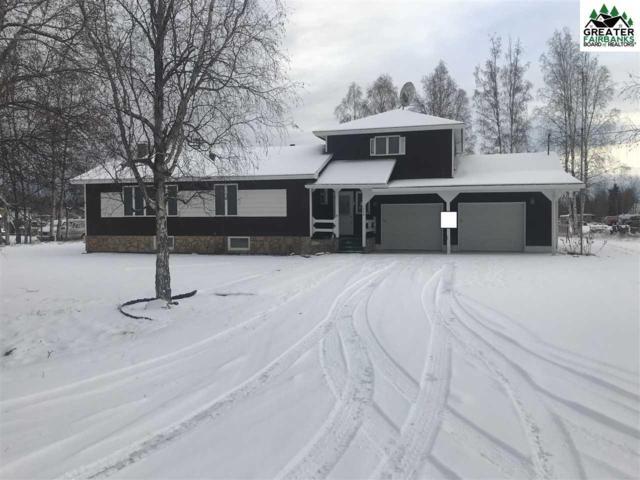 1506 Davison Road, North Pole, AK 99705 (MLS #139400) :: RE/MAX Associates of Fairbanks