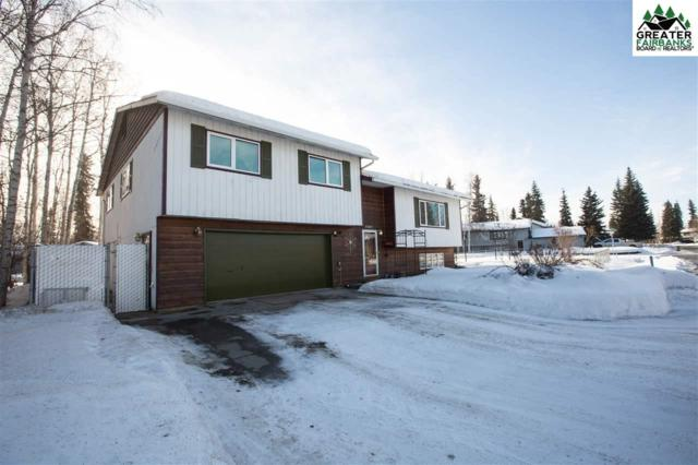1107 Joyce Drive, Fairbanks, AK 99701 (MLS #139432) :: Madden Real Estate