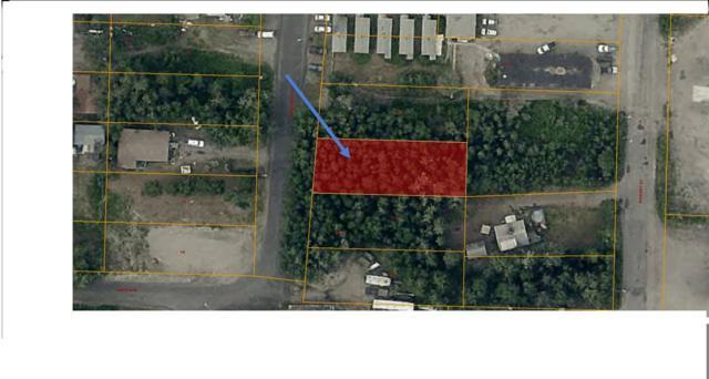 00 Mary Ann Street, Fairbanks, AK 99701 (MLS #139471) :: Madden Real Estate