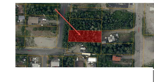 000 Mary Ann Street, Fairbanks, AK 99701 (MLS #139472) :: Madden Real Estate
