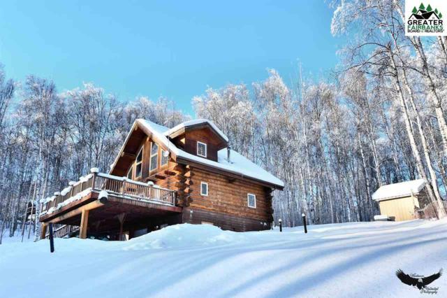 1375 Whistling Swan Drive, Fairbanks, AK 99712 (MLS #139482) :: Madden Real Estate