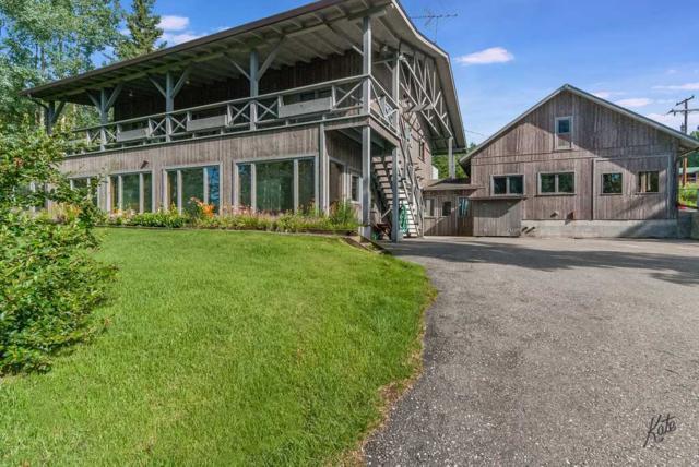 2078 Sara-Lynn Road, Fairbanks, AK 99712 (MLS #139513) :: Madden Real Estate