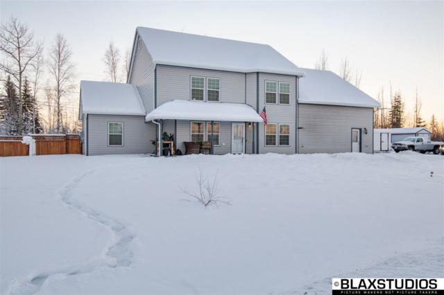 522 W 7TH AVENUE, North Pole, AK 99705 (MLS #139591) :: Powered By Lymburner Realty