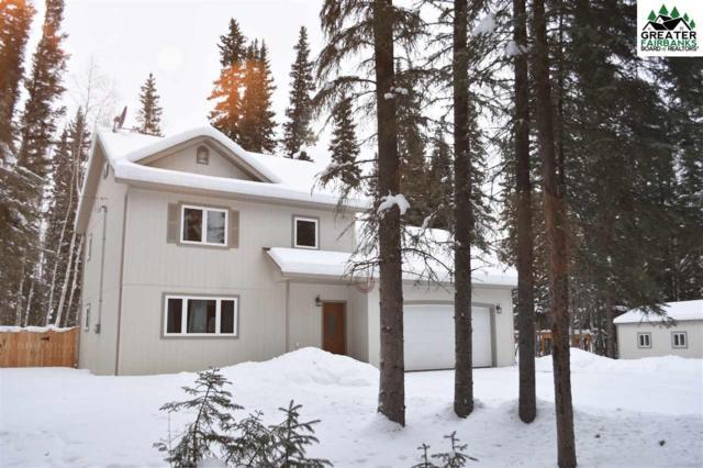 1830 Mount Wrangell Street, North Pole, AK 99705 (MLS #139593) :: Madden Real Estate