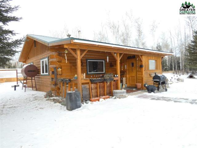 448 Hammond Street, Delta Junction, AK 99737 (MLS #139626) :: Madden Real Estate