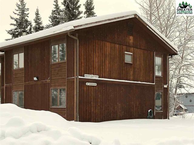 227 Woodridge, Fairbanks, AK 99709 (MLS #139639) :: Powered By Lymburner Realty