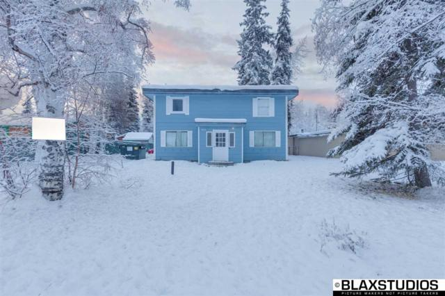 515 Farewell Avenue, Fairbanks, AK 99701 (MLS #139649) :: Powered By Lymburner Realty