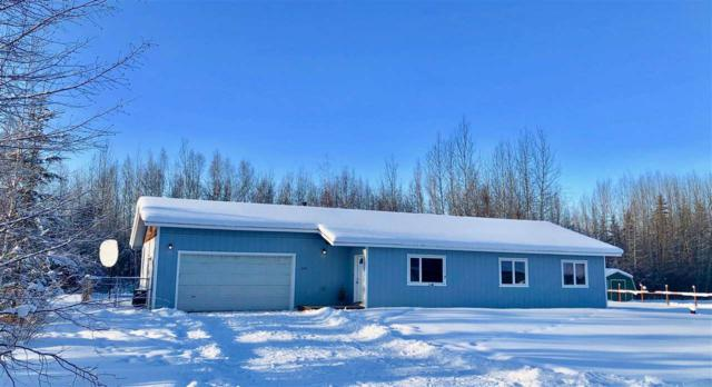 2249 Onyx Road, North Pole, AK 99705 (MLS #139650) :: Madden Real Estate