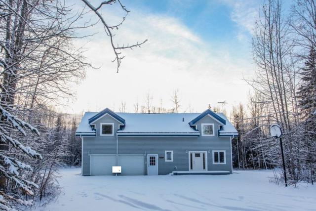 3425 Wee Court, North Pole, AK 99705 (MLS #139658) :: Powered By Lymburner Realty