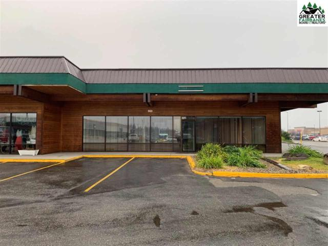 29 College Road, Fairbanks, AK 99701 (MLS #139672) :: Powered By Lymburner Realty