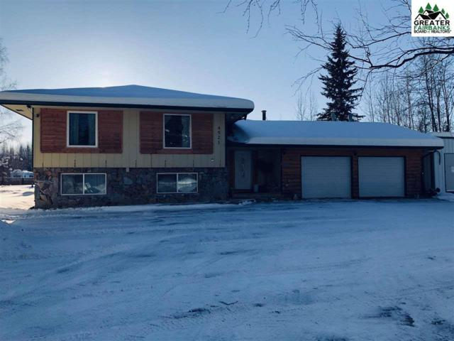 4521 Lauesen Avenue, North Pole, AK 99705 (MLS #139674) :: Powered By Lymburner Realty