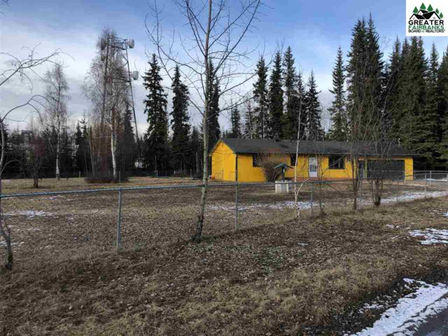 3624 Frosty Avenue, North Pole, AK 99705 (MLS #139685) :: Madden Real Estate