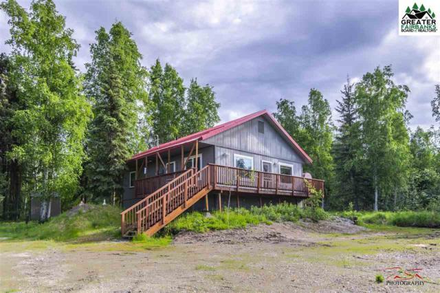 990 Water Thrush Drive, Fairbanks, AK 99709 (MLS #139701) :: Madden Real Estate